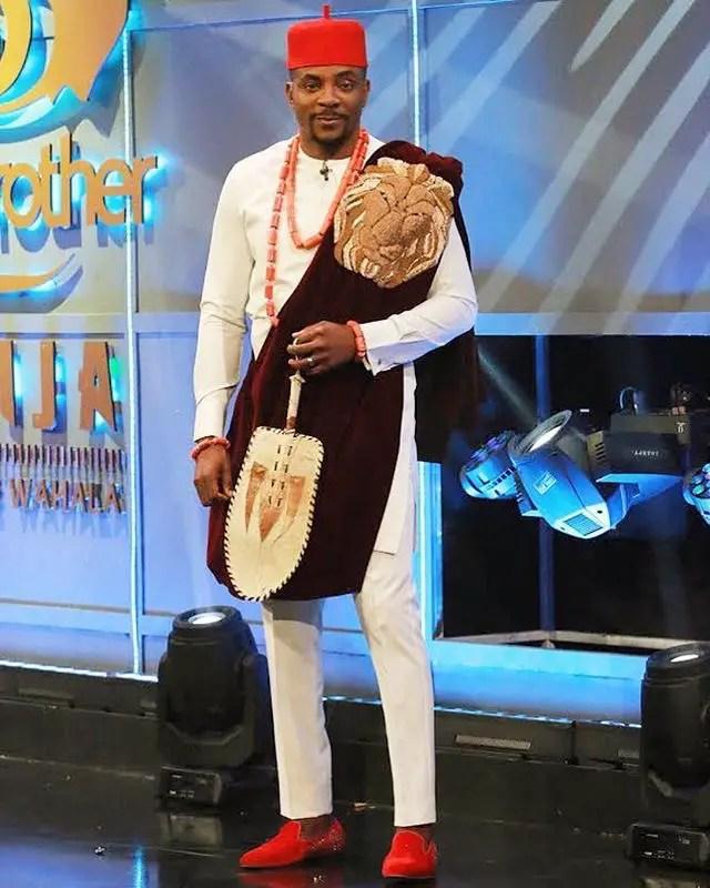 MCM: Ebuka Obi Uchendu