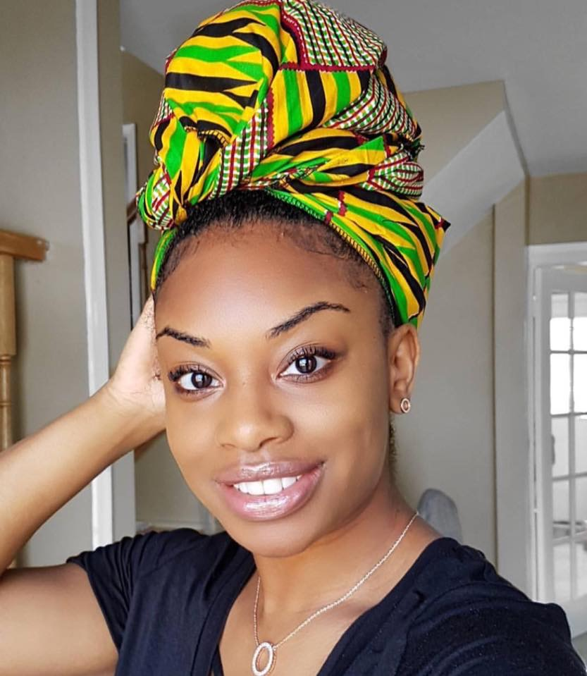 Ten Different Ways To Rock The HeadWrap