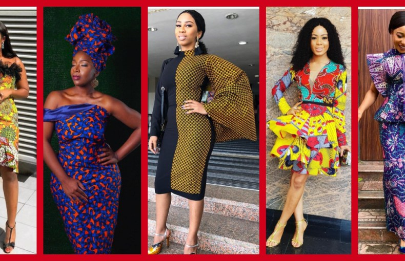 Perfect Ankara Styles For The Classy