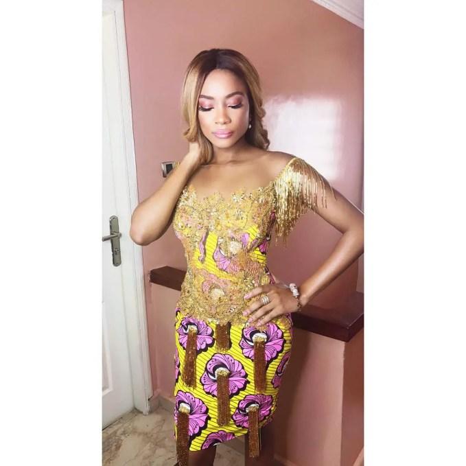 Fringe Asoebi Styles Lookbook 6