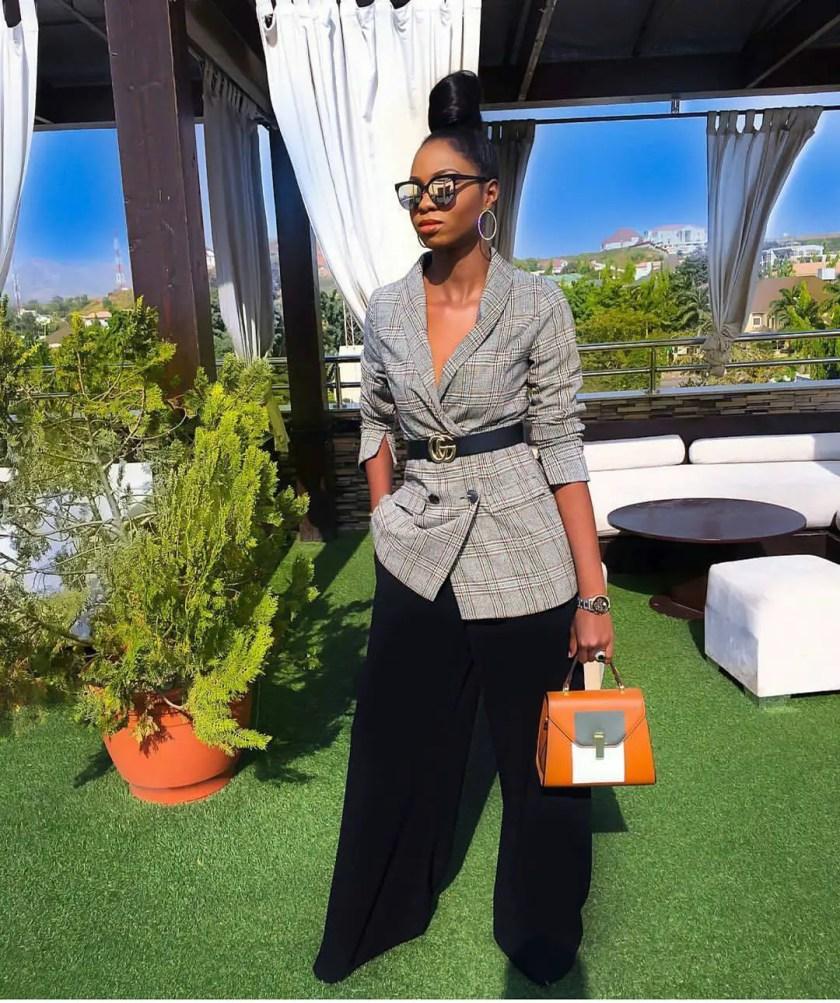 Corporate Fashion Vol 1: Slay In A Powerful Blazer