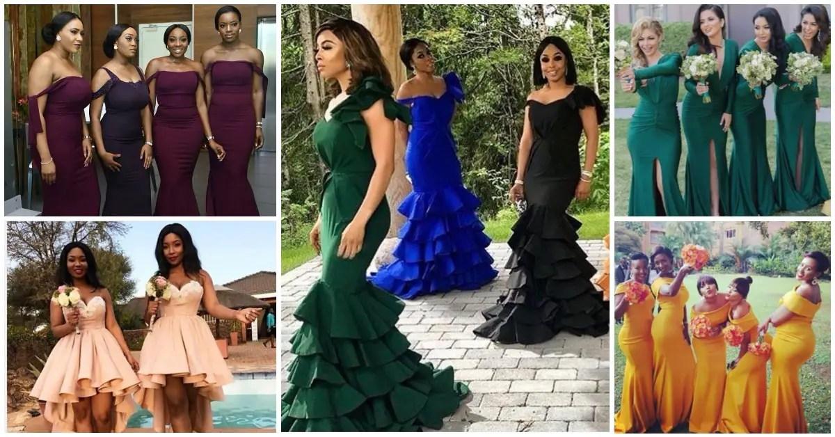 twenty Wedding dresses-amillionstyles