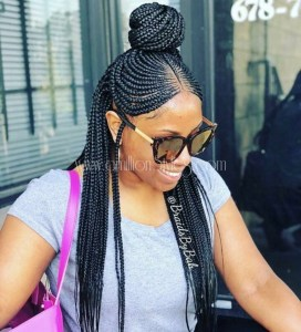 Protective Styles: New Braid Styles You Can Try Out