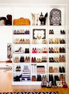 Organize Your Shoes In These Creative Ways Inspired By Pinterest