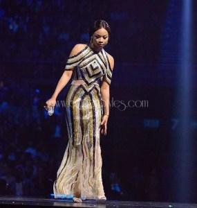 Bonang Matheba's Hot Looks To Miss South Africa 2018