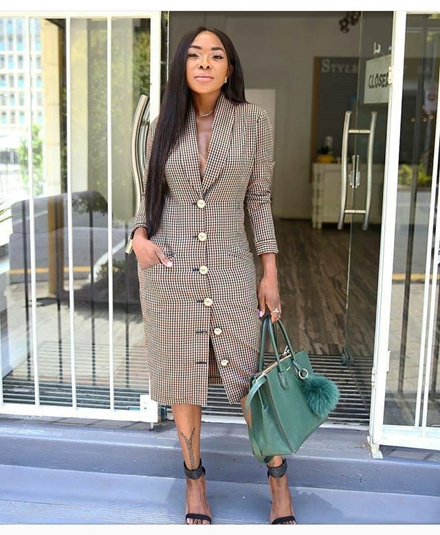 Corporate Fashion Vol 2: Slay in Stylish Work Wear