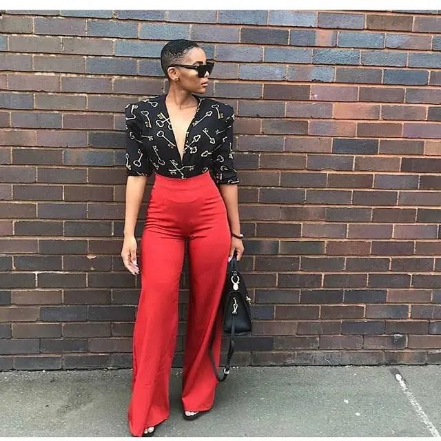 Corporate Fashion Vol 2: Slay in Stylish Work Wear