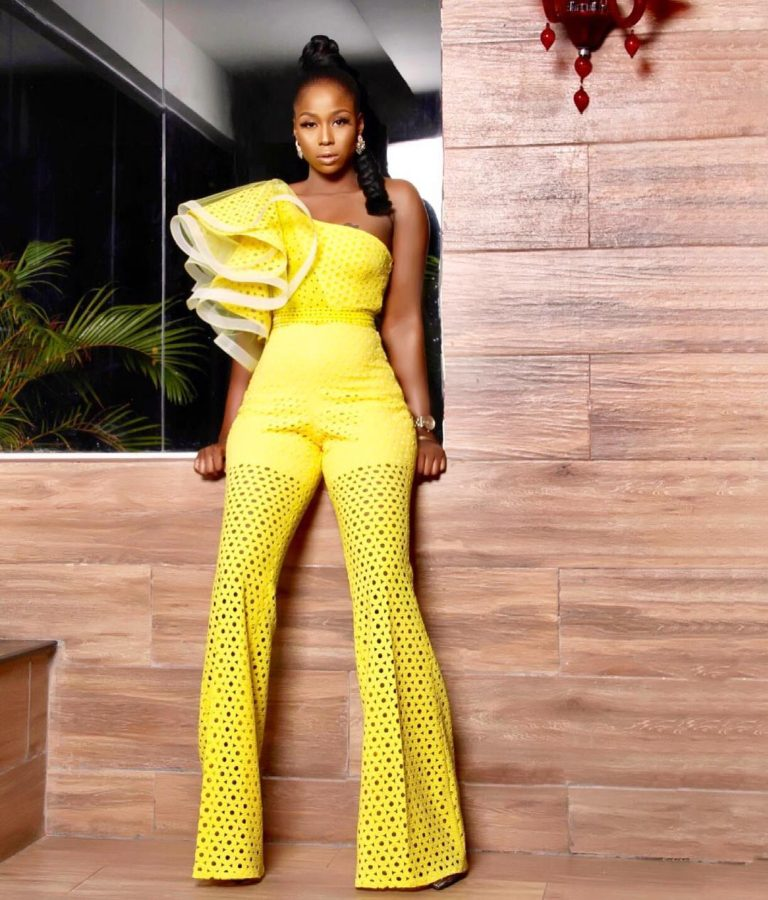Ten Of Our Favorite Looks From The Headies 2018
