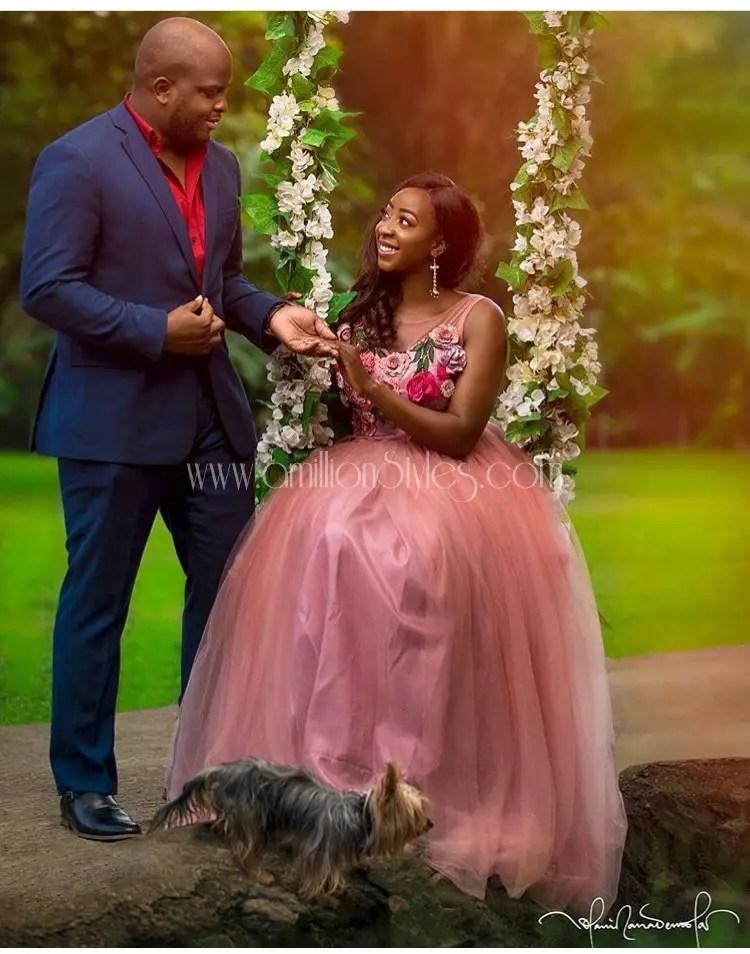 Lovely Prewedding Photo Ideas You'll Love