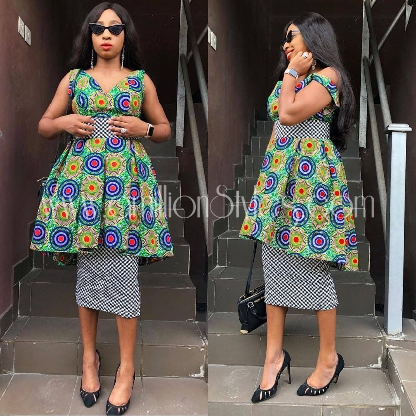 Best Asoebi Styles Of The Week May 5-11