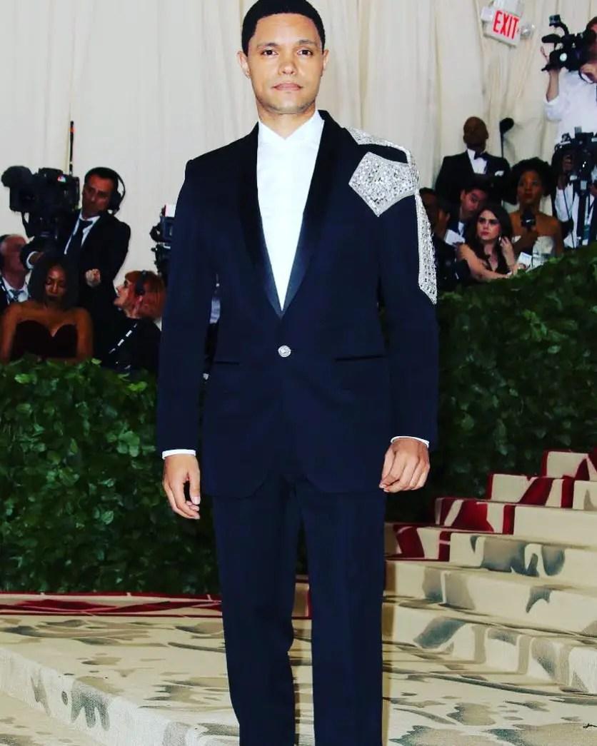 MET GALA 2018 Fashion Where Stars Channeled Their Religious Fashion Ideas