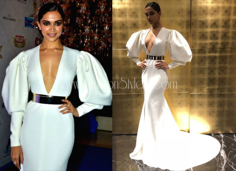 Style Diary: Appreciating Deepika Padukone In All Her Stylish Glory