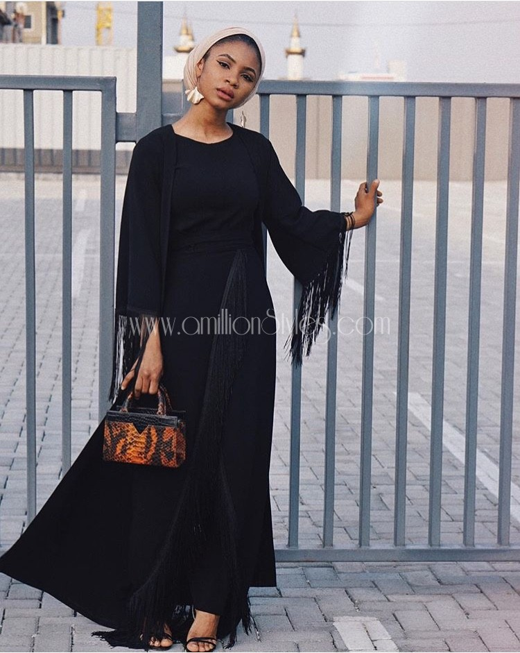 Three Nigerian Muslim Fashion Bloggers You Should Be Following