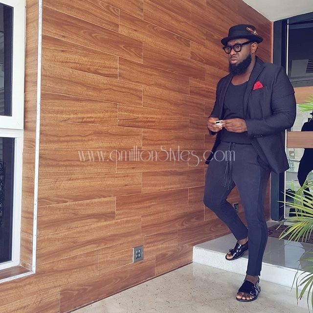 MCM: Ten Times Timaya Proved That He Is A True Fashionista