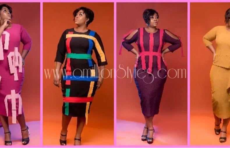 "Nigerian Womenswear Brand Makioba releases ""Boardroom 2"" Collection"