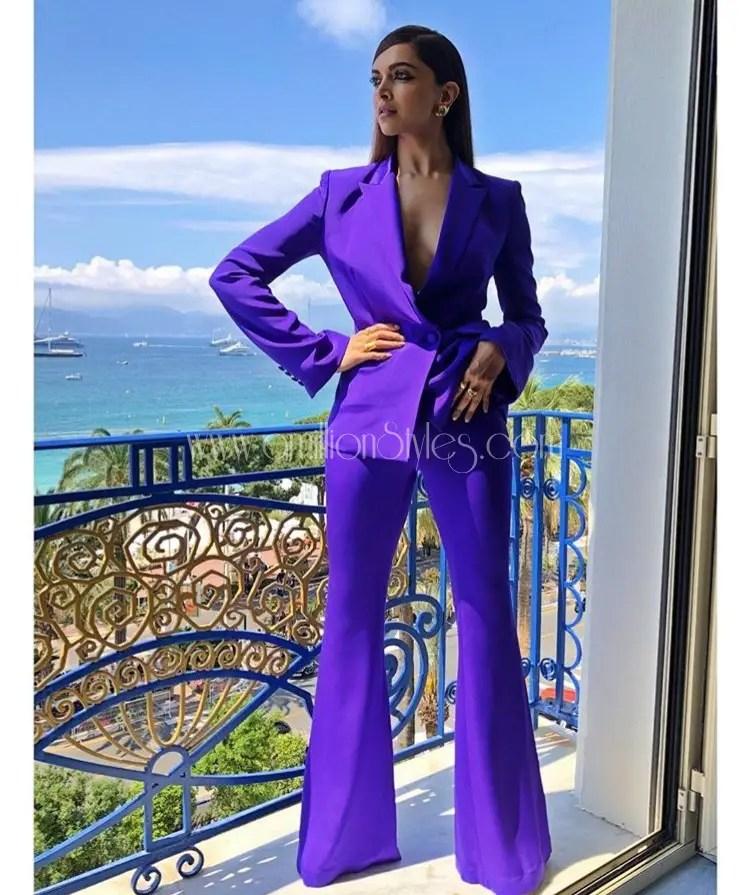 Style Diary: Appreciating Deepika Padukone In All Her Stylish Glory