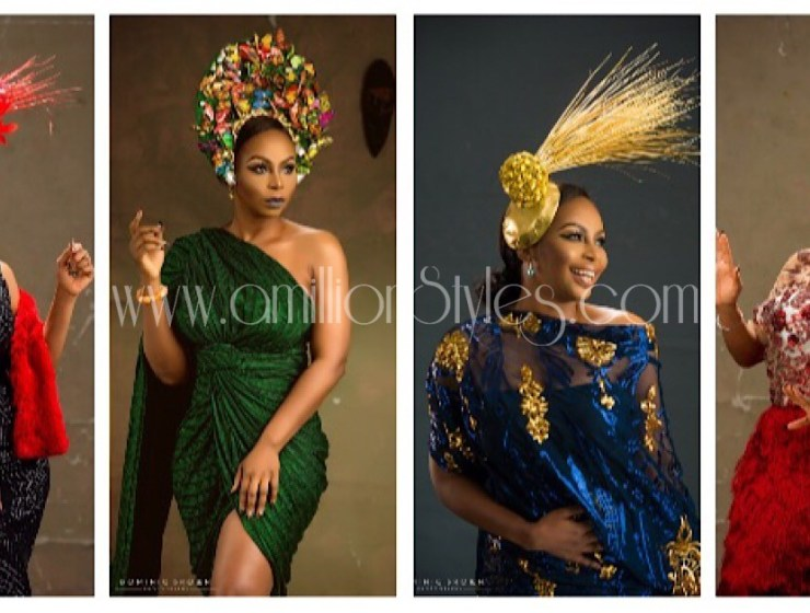 For The Love Of Fascinators! Urez Kulture Releases New Collection Called Swank