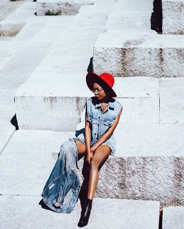 Style Blogger Spotlight:Mary Of The Cocopolitan Giving Us Retro Stylish Vibes