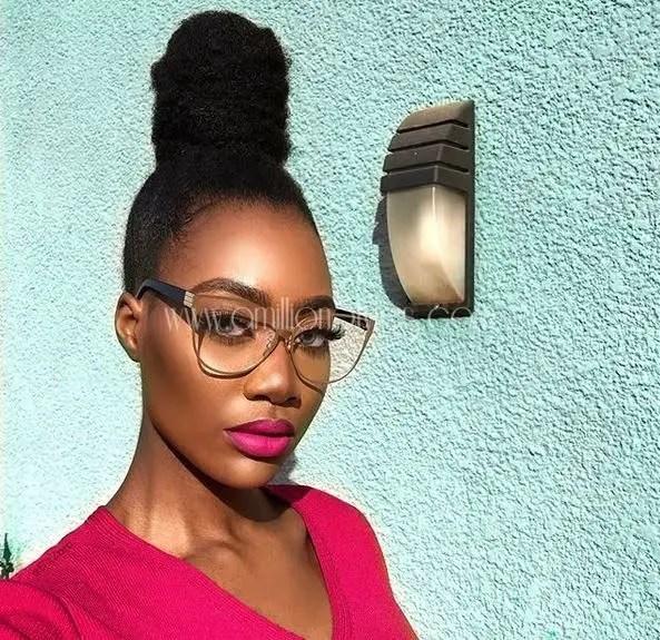 Ten Gorgeous Ways To Style Your Natural With Efikzara