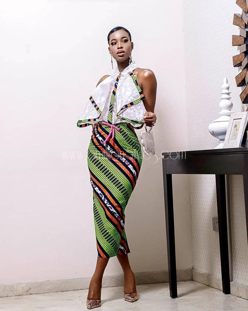 Best Asoebi Styles Of The Week June 16-22