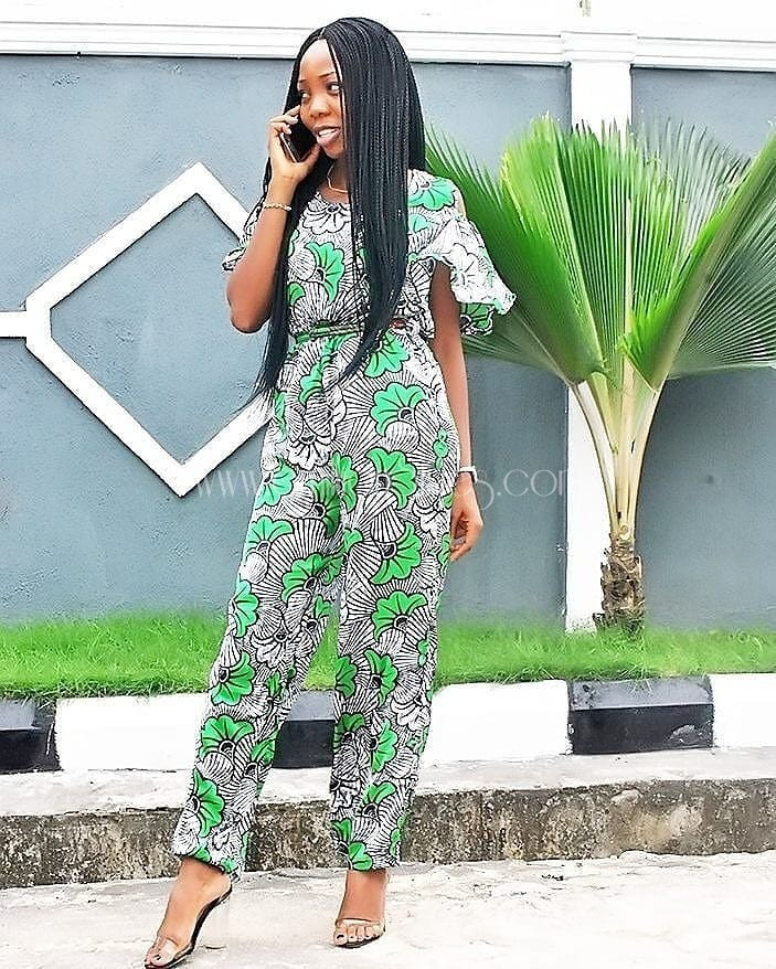 Opt For A Classy Jumpsuit For An Awesome Casual Look