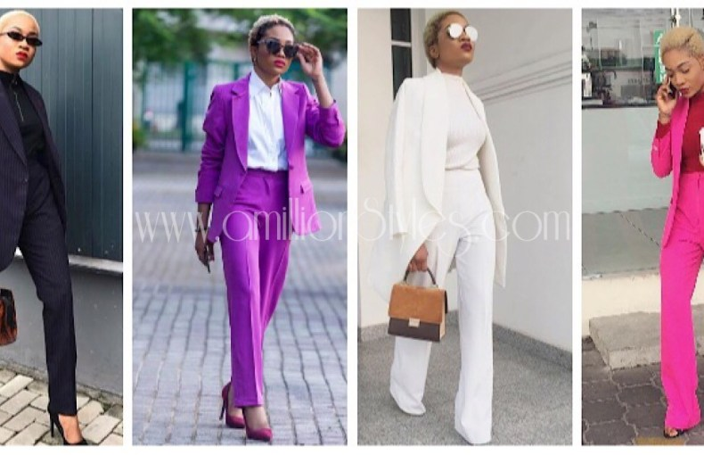 Get Inspired! Work Wear Can Never Be Basic With Style Influencer Jennifer Oseh