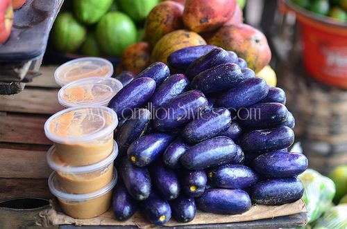 Health Benefits Of African Pear (Ube) You Should Know
