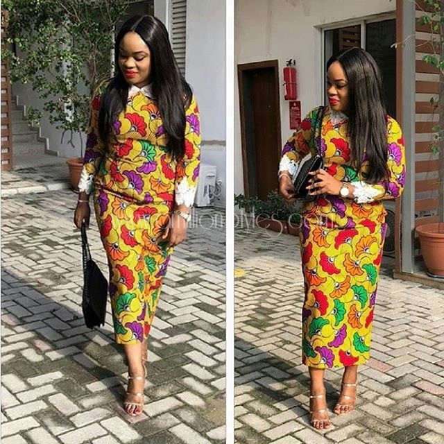 Get Inspiration For Your Church Outfit This Sunday