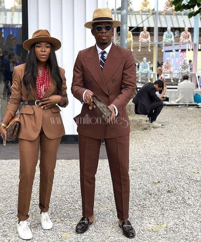 11 Hawt Couple Styles From The Gram