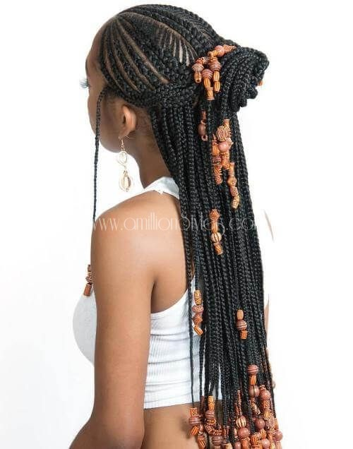 Gorgeous Ghana Weaving Styles You Will Love