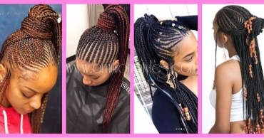 Gorgeous Weave Styles You Will Love