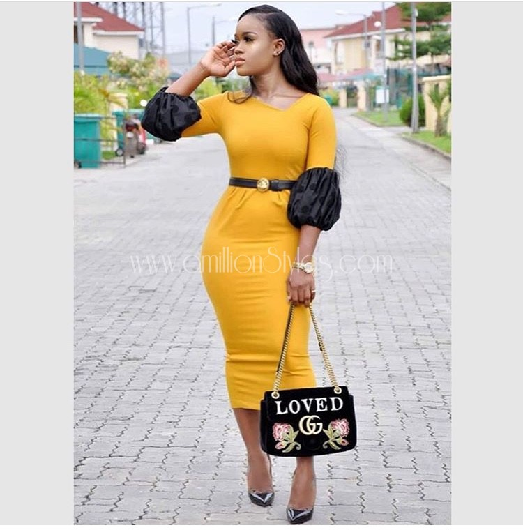 WCW: We Can't Get Enough Of Cynthia Nwadiora