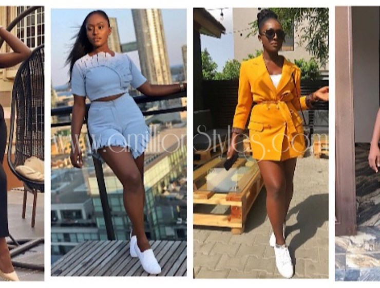 WCW: All The Times We Have Loved Actress Linda Osifo's Style