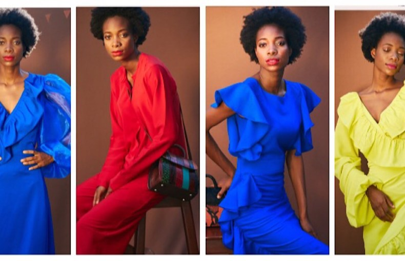 The Nale Girl Latest Collection Is Colourful And Fun