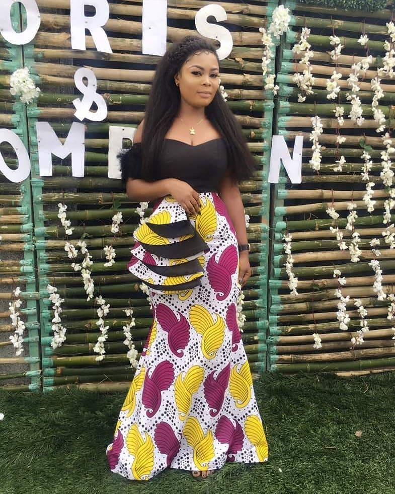 13 Perfect Ankara Styles For The Ojude Oba