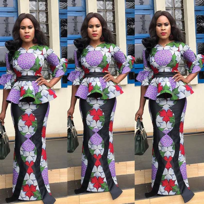 You Love These Ankara Styles As Much As We Do?