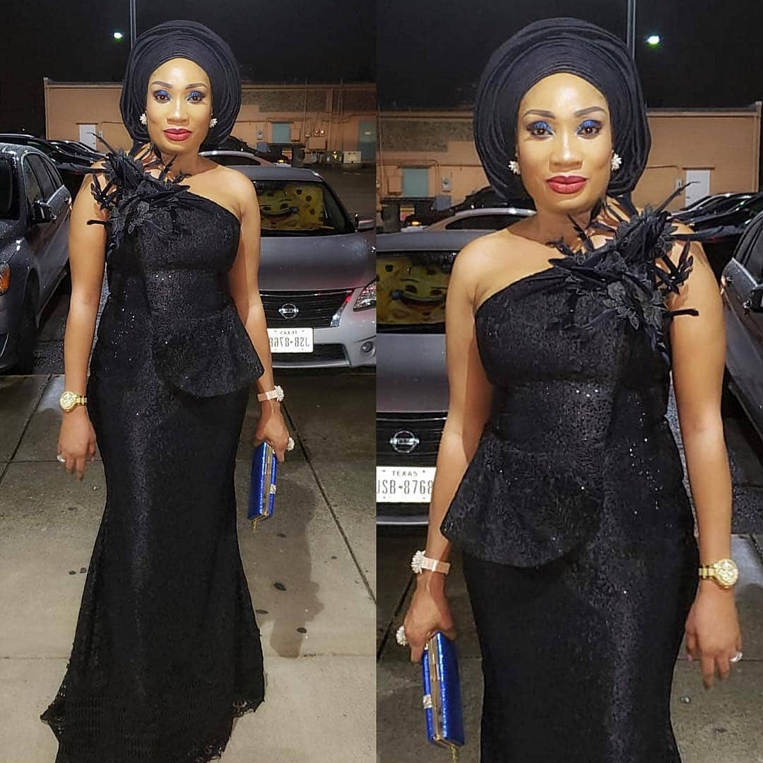Best Asoebi Styles Of The Week August 18-24