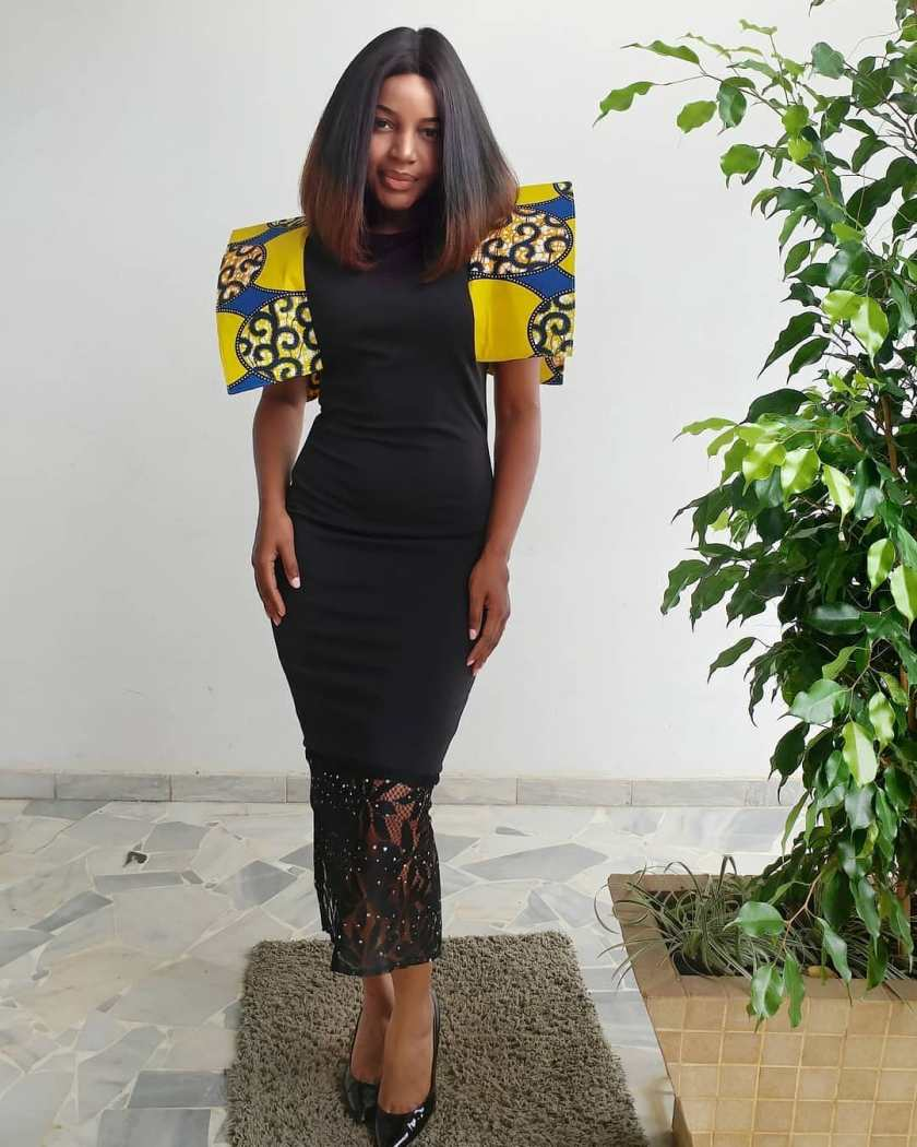 The Best Ankara Fusion Styles Ever!