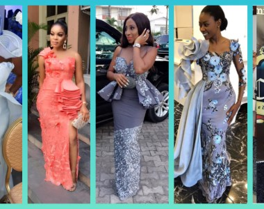 Best Asoebi Styles Of The Week August 11-17