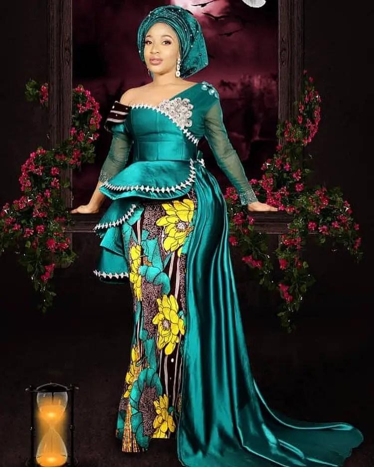 Friyay Ankara Styles For Da Gals Dem!