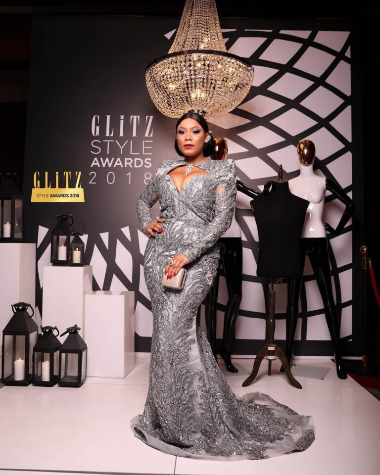 All The Glamour From The Ghana Glitz Style Awards