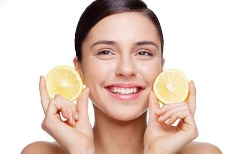 The Wonderful Benefits Of Using Lemon For Skincare