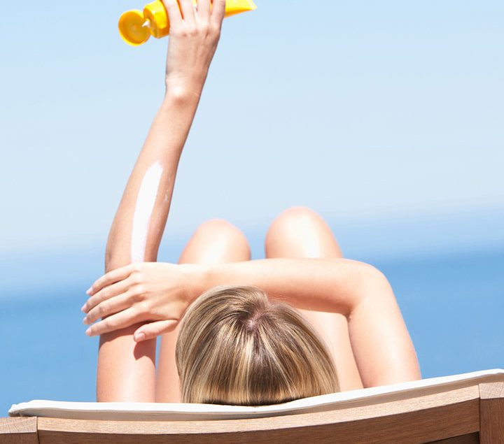 DIY Wednesday: How To Make Sunblock And Sunscreen At Home