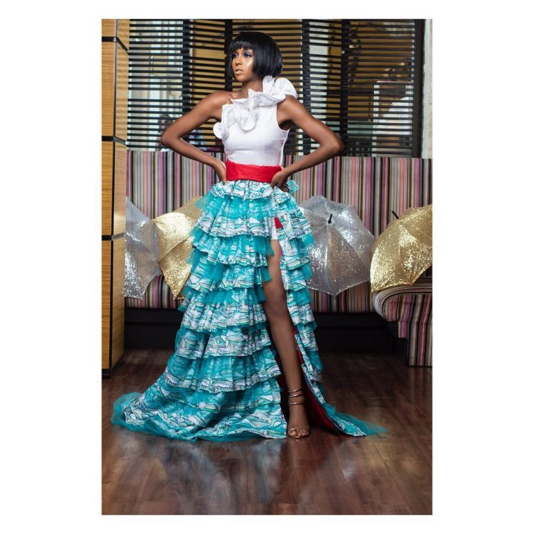 Jane Michael Ekanem And Woodin Collaborate On New Collection Woodin