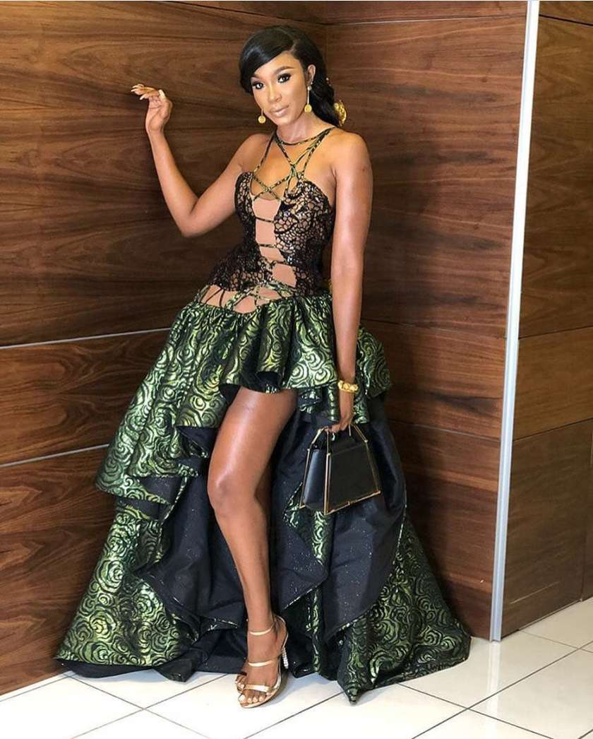 Let's Talk About The AMVCA2018 Outfits Worn Over The Weekend! Part 2