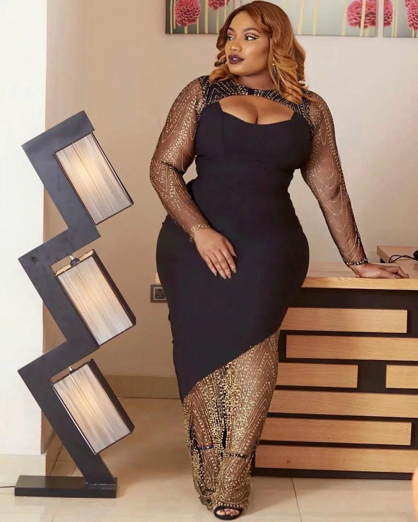 Fashion For The Big, Bold Beautiful Girls ! Lookbook 6