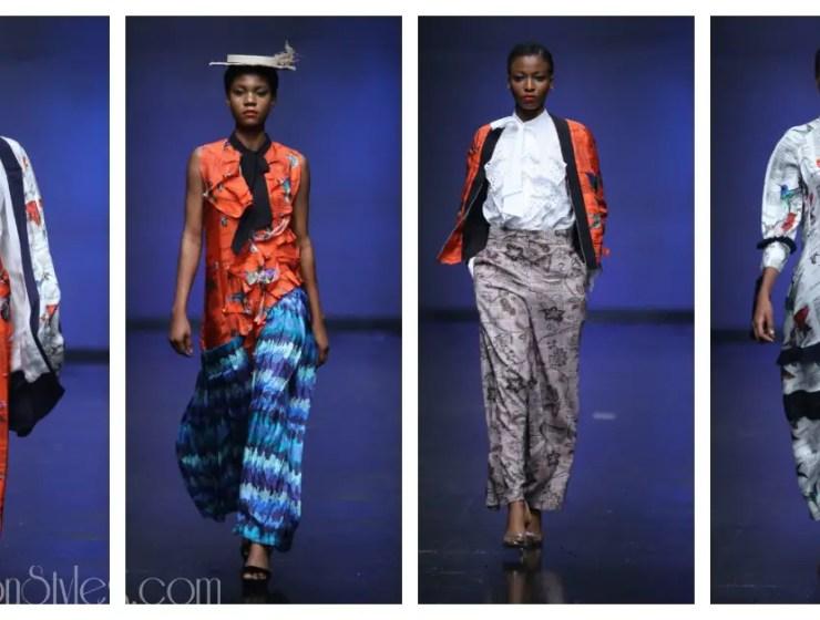 Kenyan Designer Anyango Mpinga Phonology Collection Will Make You Love Prints!