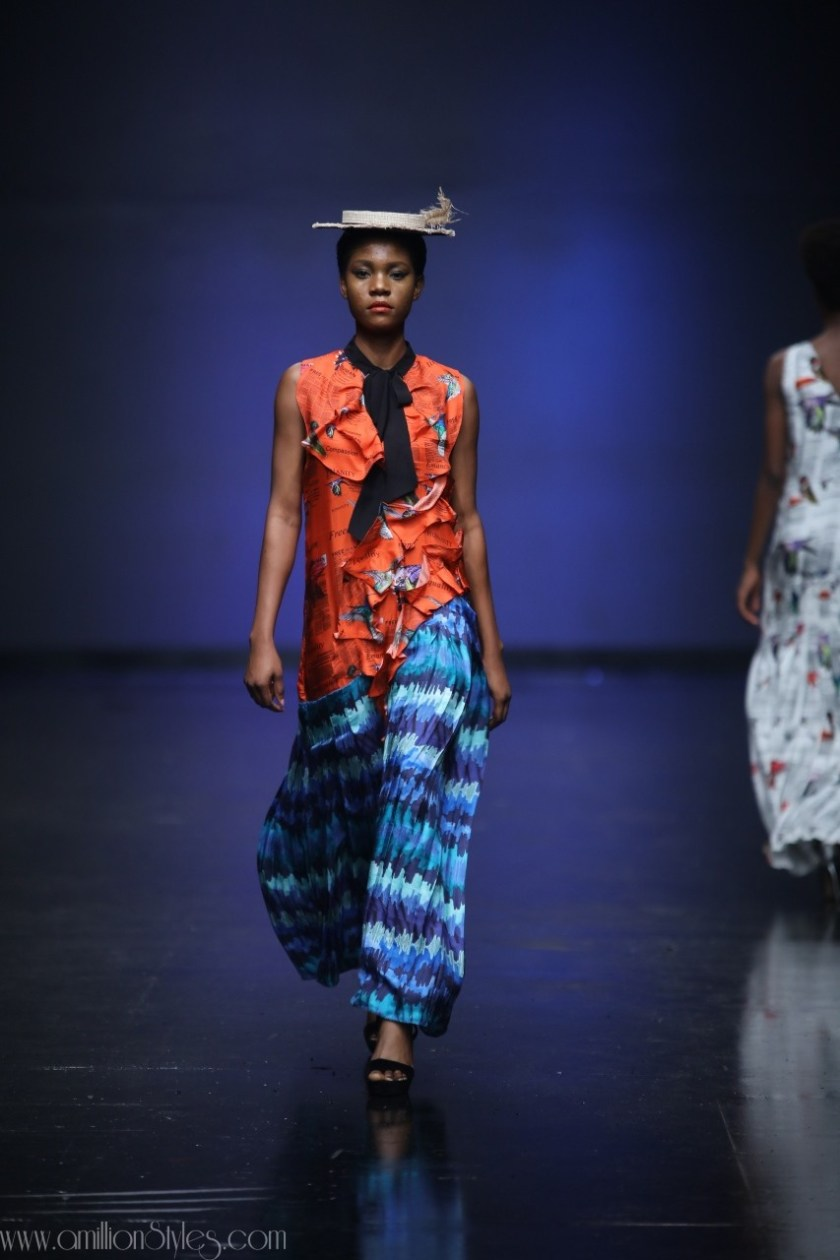 Kenyan Designer Anyango Mpinga Phonology Collection Will Make You Love Prints!