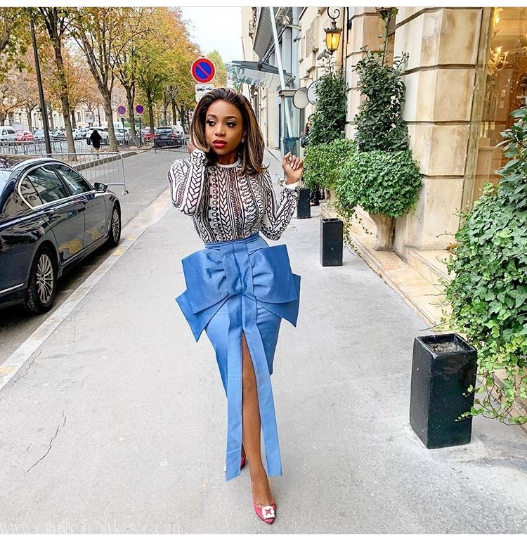 Three Women, One Outfit: Who Wore This Style Temple Skirt Best?