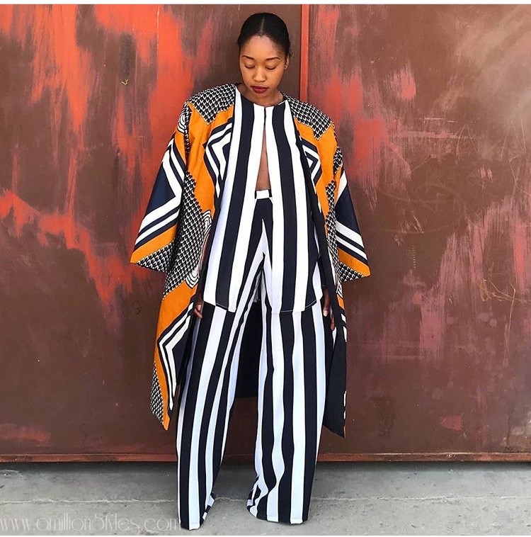 Check Out These Gorgeous Fashion Looks Seen On Instagram